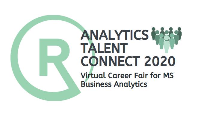 Visit Talent Connect Landing Page